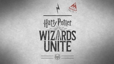 Harry Potter Wizards Unite UK App