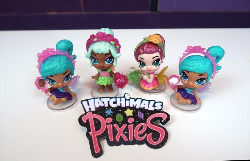 Hatchimals Pixies