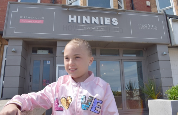 Hinnies Sunday Lunch | Whitley Bay Sunday Lunch