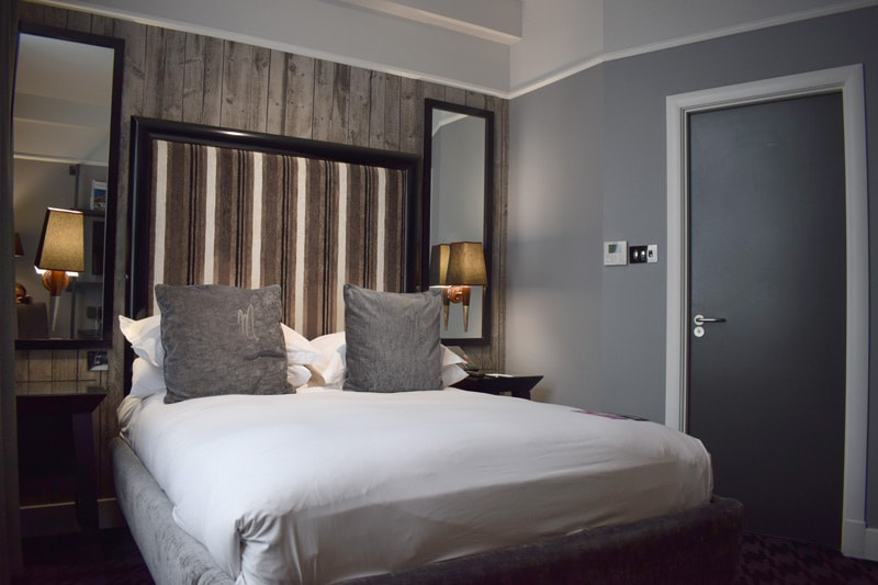 Malmaison Newcastle Bed and Breakfast Deals