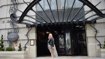 Malmaison Special Offer deals Newcastle