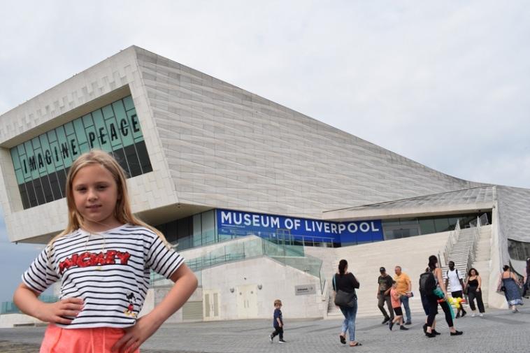 Museum of Liverpoool | Double Fantasy John Lennon
