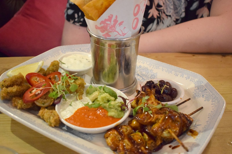 Bills LIverpool | Bills Restaurant LIverpool One